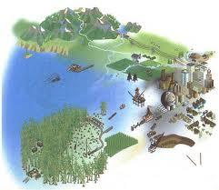 ecosystem symbol
