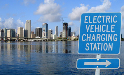 miami_skyline_evchargesign